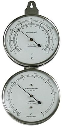Ambient Weather 118-01 Fischer Instruments Laboratory Grade