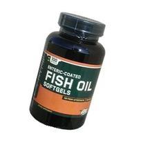 Universal Nutrition Fish Oil, 100 Softgels