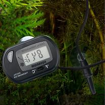 HDE LCD Fish Tank Thermometer