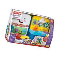Fisher Price Laugh & Learn Learning Kitchen