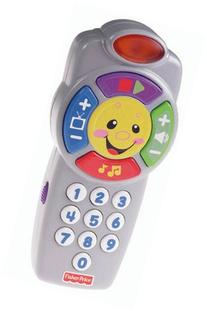 Fisher Price W9739 Click & Learn Remote