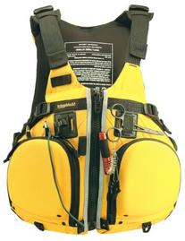 Fisherman Lifejacket
