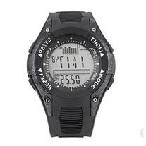 Anyprize New Digital Fishing Barometer 3ATM Waterproof Wrist