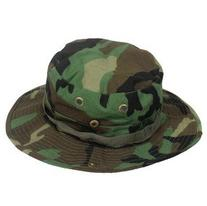 Fishing Hunting Army Marine Bucket Jungle Cotton Military