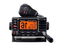 Standard Horizon FIXED MOUNT VHF WITH GPS