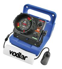 Vexilar FL-8se Genz Pack with 19 Degree Ice Flasher - GP0819