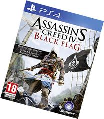 Third Party - Assassin's Creed IV : Black Flag Occasion  -