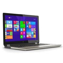 """Toshiba Flagship 2-in-1 Convertible Tablet UltraBook 15.6"""""""