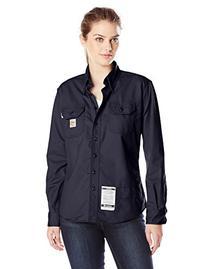 Women's Carhartt® Flame Resistant Workwear Twill Long