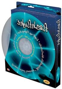 Nite Ize Flashflight L.E.D Light Up Flying Disc