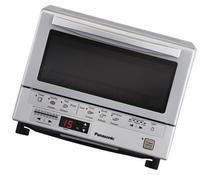 Panasonic 1300 Watts FlashXpress Toaster Oven, Features