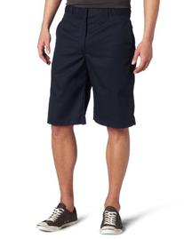 Fairway & Greene Men's Washed Cotton/Silk Twill FF Short 40