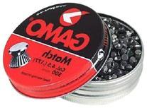 Gamo 632003454 Precision Match Pellets .177 Caliber Tin of