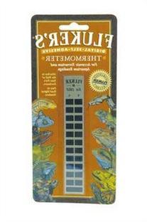 Fluker's Flat Thermometer for Reptiles