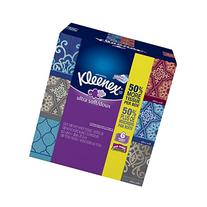 Kleenex Flat Ultra Soft Tissues