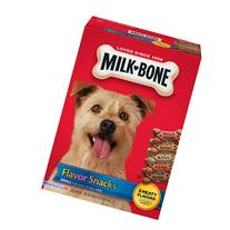 Milk-Bone Small Flavor Snacks Dog Biscuits