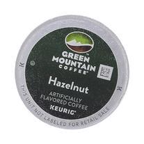 Green Flavored Hazelnut 12 K-Cups 12 CT