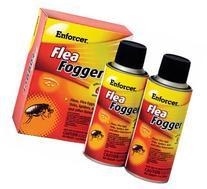 Flea Indoor Insect Fogger