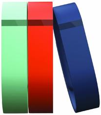 Fitbit Flex Accessory Band Pack