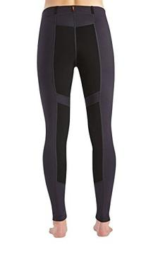 Kerrits Flex Tight II Fullseat Black Size: 2X