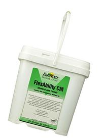 AniMed FlexAbility CM Equine Nutritional Supplement, 5 lbs