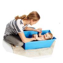 Stokke Flexi Bath - Foldable Baby Bath Tub for Infants