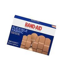 Flexible Fabric Premium Adhesive Bandages