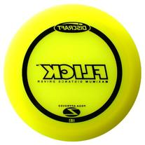 Discraft Flick Elite Z Golf Disc, 150 class