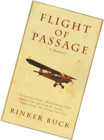Flight of Passage: A Memoir