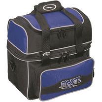 Storm Flip Tote Bowling Bag , Blue
