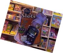 Radica FlipTop Slots Hand Held Electronic Game