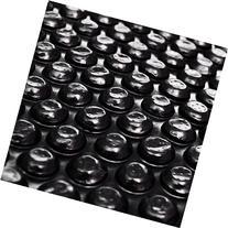 vidaXL Floating Rectangular PE Solar Pool Film 33 x 16.5 ft