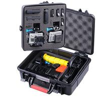 Smatree SmaCase GA500 Floaty/Water-Resist Hard Case for