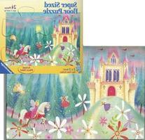 Ravensburger Floor Puzzle Dancing Princess