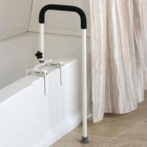 Sammons Preston Floor to Tub Bath Rail