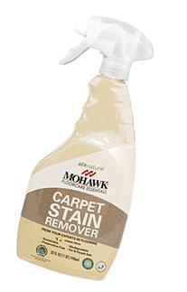 Mohawk FloorCare Essentials Carpet Stain Cleaner - 32 Ounce