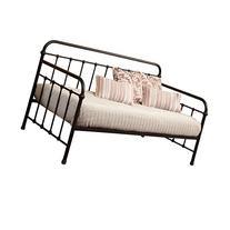 Furniture of America Florian Metal Daybed, Dark Bronze