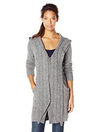 ExOfficio Women's Floriana Convertible Cardigan Cement,