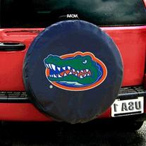 NCAA Florida Gators Tire Cover