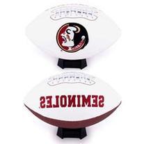 Florida State Seminoles Embroidered Signature Series