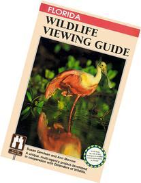 Florida Wildlife Viewing Guide