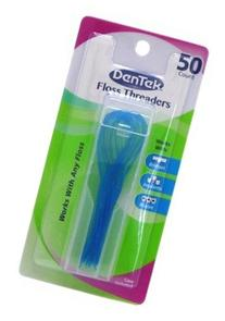 DenTek Floss Threaders - 50 ct