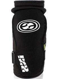 IXS Flow soft black  arm protector