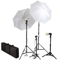 Cowboystudio 4 Piece Continuous Photography /Video Studio