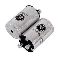 GE Fluorescent Starter, FS-2, Standard , 2-Pack, 54388