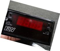 New Newport FLW Digital Panel Meter Q2002 JDF1, 120V, 3W