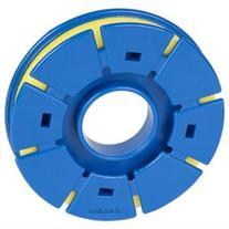 Tenkara USA Fly Fishing Line Wide Holder Spool Foam Core and