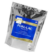 Foal-Lac® Pellets - Equine Milk Supplement, 6lb