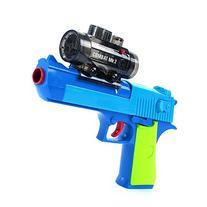 Foam Dart Gun Blaster Toy - Shoot Water Ball Spring Powered