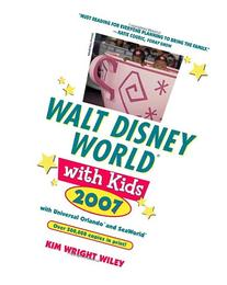 Fodor's Walt Disney World® with Kids 2007